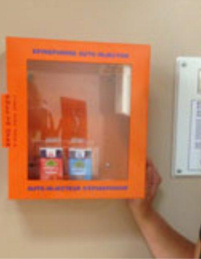 News and Articles - Naloxone and Epinephrine
