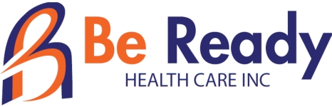 Be Ready Health Care Inc.