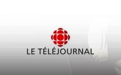 Le Telejournal Acadie